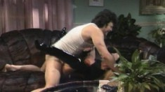 Taylor Wane Gets Fucked By Jerry Butler And Swallows His Hot Juices
