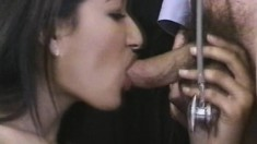 Sexy Indian Babe Gets Her Heavy Bush Licked And Then Pounded