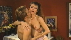 Jessica Wylde Gets Her Fiery Pussy Eaten Out And Pounded By Jon Martin