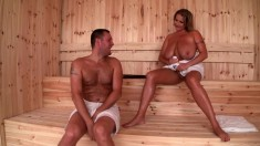 Ultimate Tits Scene Two