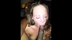 Someone's Wife Sucking Me Off