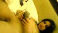 Beautiful Muslim Arab Teens Shaved Pussy in Dubai