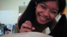 Lili Thai Naughty Asian Teen