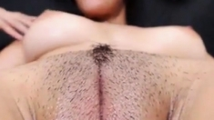 Nice Fresh Pussy - Young Latin Cam-bitch
