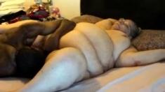 Fat BBW Russian Mature Mother