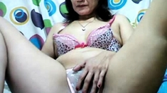 Hot Lady X Granny Asian