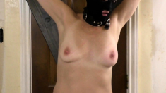 My Master Tortured My Nipples And Pussy Some More